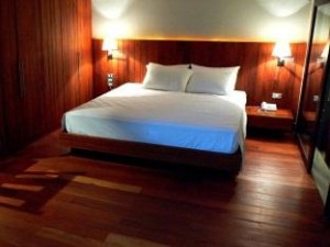 Luxx at Silom Hotel - Bangkok Boutique Hotels - Boutique Bangkok