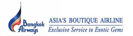 Bangkok Boutique Airways