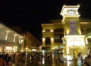 Asiatique The Riverfront Mall - Bangkok Shopping - Boutique Bangkok