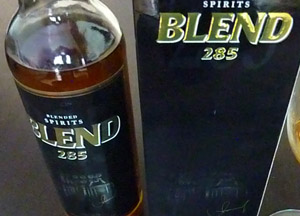 Blend 285 Whisky - Thai Blended Whisky - Boutique Bangkok