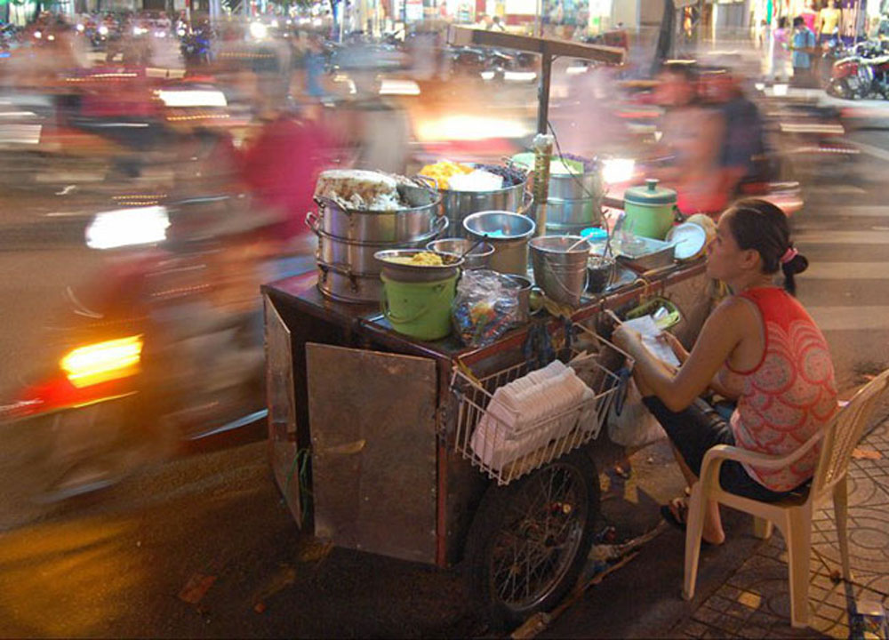 Vietnam, Best Cheap Easy Thai VISA Runs from Bangkok (Tourists)