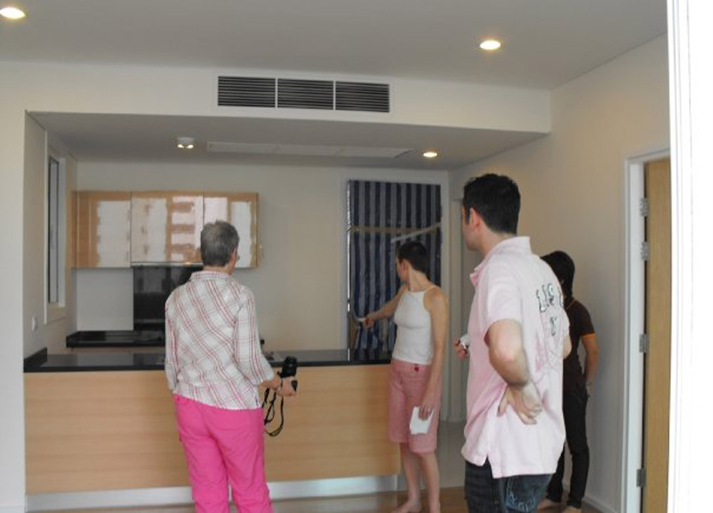 Expat Experience Buying an Apartment in Bangkok (Sukhumvit Asoke ...