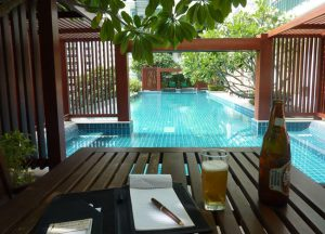 Travel Blogger, Buying an Apartment in Bangkok Expat Experience Sukhumvit