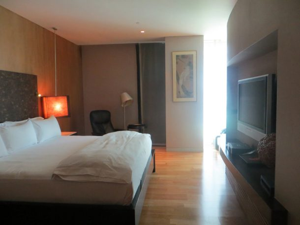Guestroom Suites, MaDuZi Boutique Hotel in Asoke Interchange Area Sukhumvit