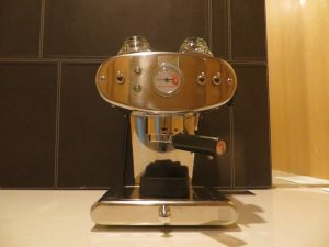 Coffee Machine, MaDuZi Boutique Hotel in Asoke Interchange Area Sukhumvit