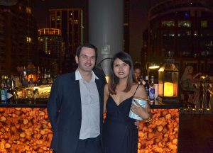 Expat Guide Boutique Bangkok Influencer Ricola Event Hotel Muse